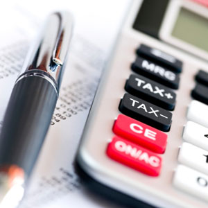 business income tax preparation