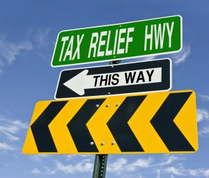 2012 tax relief act