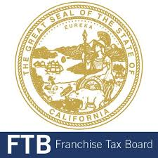 CA Franchise Tax Board Logo Image