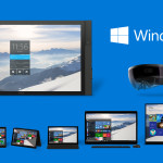 Windows 10 Installation & Initial Impressions
