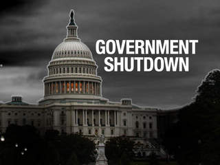 government shutdown featured image